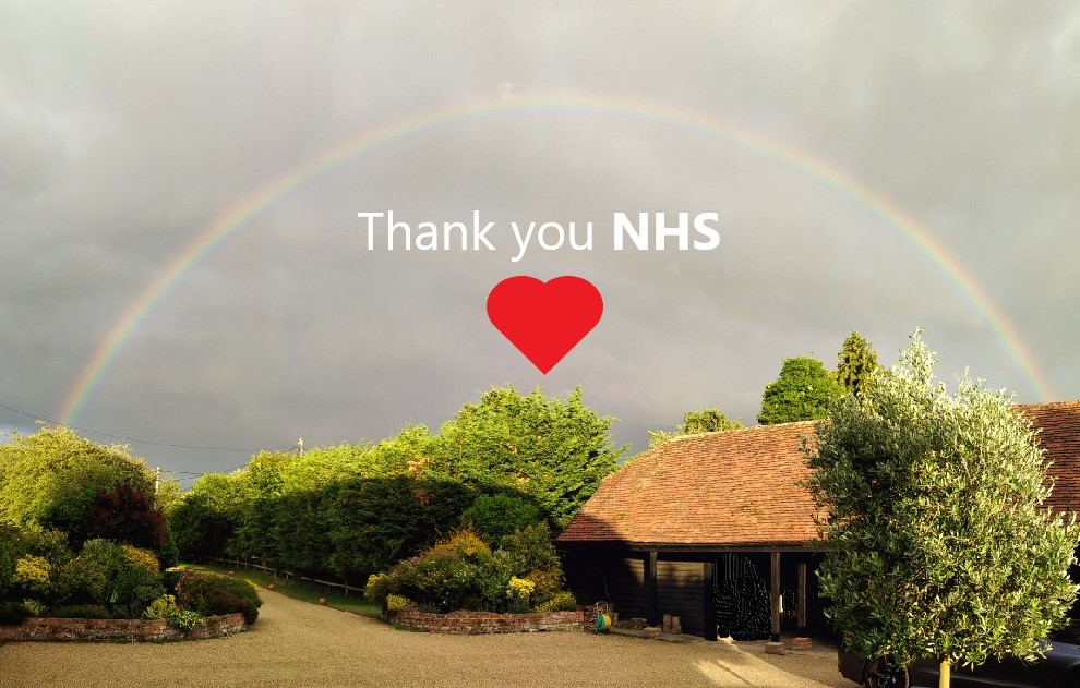 Thank You NHS - Ellie Williams